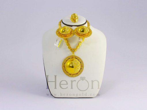 ንፍሖ NFHO N05 – Heron Gold