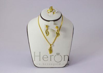 ካቴና Necklace K4