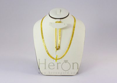 ካቴና Necklace K7