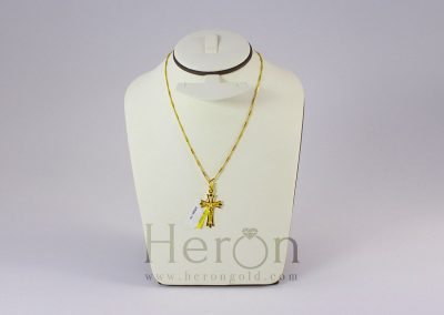 ካቴና Necklace K8