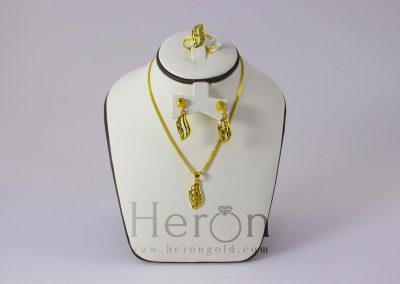 ካቴና Necklace K4