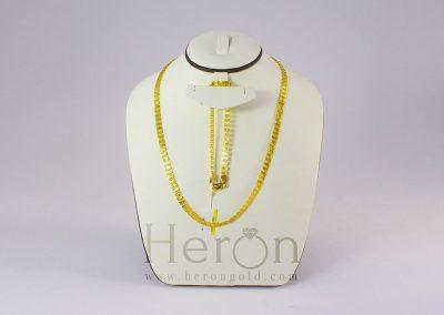 ካቴና Necklace K7