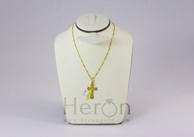 ካቴና Necklace K8